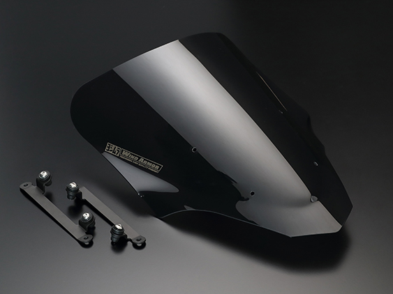 SUZUKI GSX-S1000(15-18)Screen : Wind Armor NK