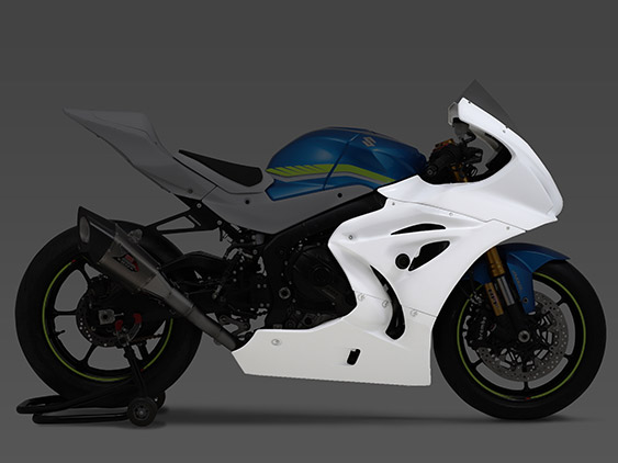 SUZUKI GSX-R1000R(17-18)FULL FAIRING SET