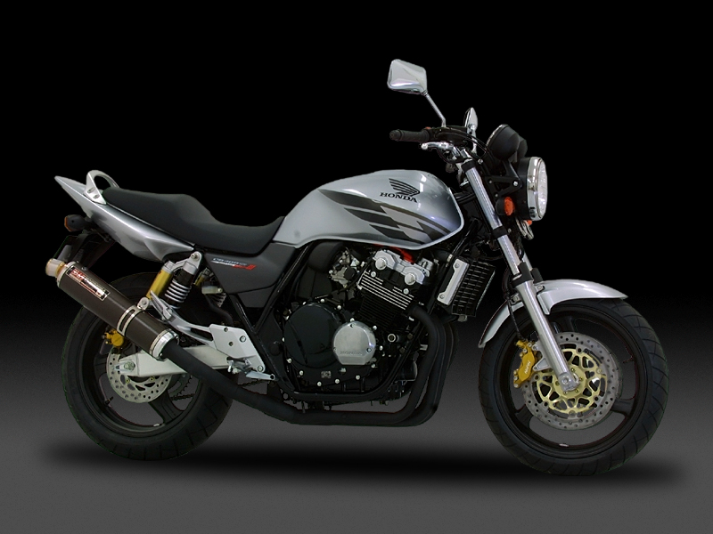 HONDA CB400SF Ver.RBOLT-ON  CYCLONE : STREET SPORTS