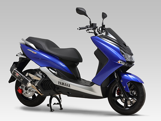 YAMAHA SMAXFULL SYSTEM R-77S / STREET SPORTS
