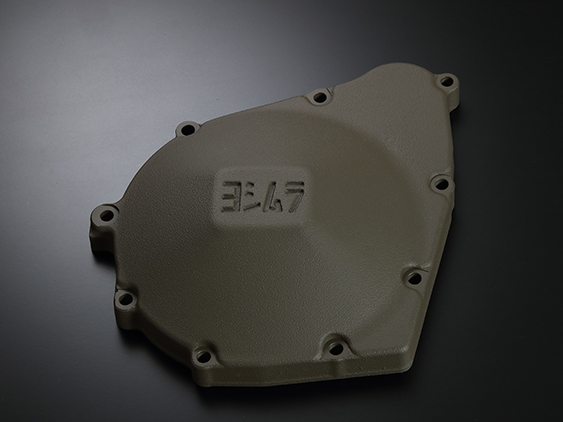 SUZUKI GS1200SSStarter Clutch Cover