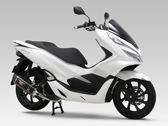 HONDA PCX(18)FULL SYSTEM R-77S / JMCA APPROVED