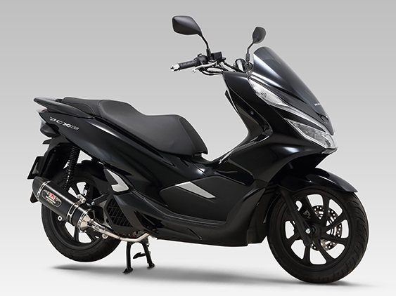 HONDA PCX150(18)FULL SYSTEM R-77S / JMCA APPROVED