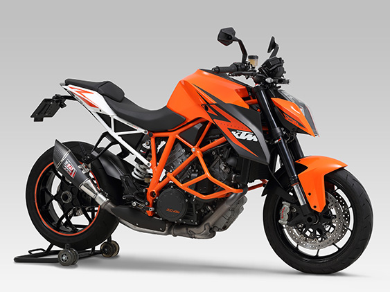 KTM 1290 SUPER DUKE R(14-16)SLIP-ON R-11 / EURO3