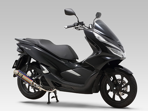 HONDA PCX150(18)FULL SYSTEM GP-MAGNUM / JMCA APPROVED