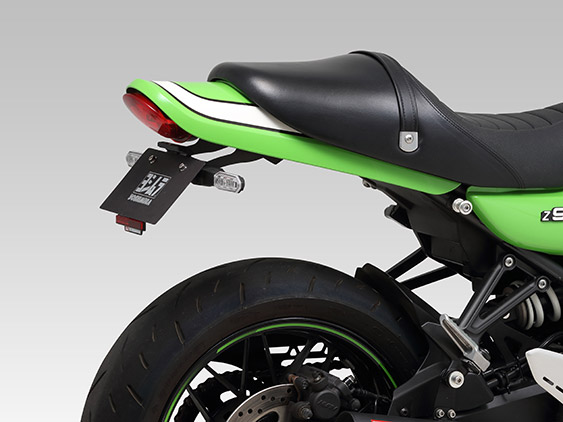 KAWASAKI Z900RS CAFE(18-20)Fender Eliminator Kit