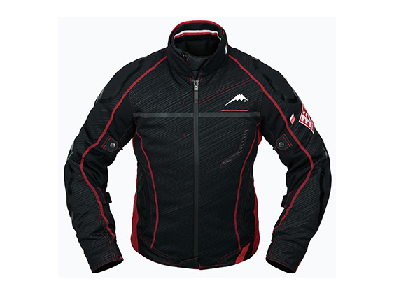 YOSHIMURA KUSHITANI WINTER TECH JACKET