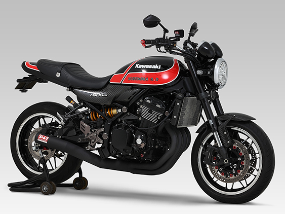 KAWASAKI Z900RS CAFE(18-20)FULL SYSTEM BST-V / STREET SPORTS
