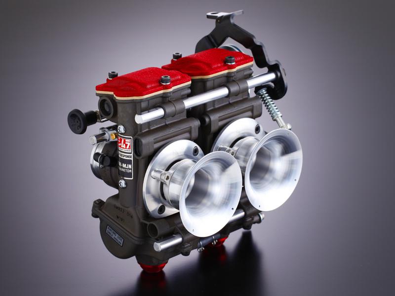 on Mikuni Carburetor Parts