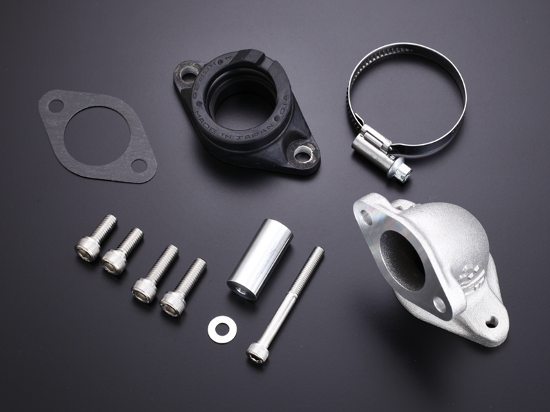 HONDA MONKEYマニホールドKIT for TM-MJN22・24・26 / CR-mini MJN22