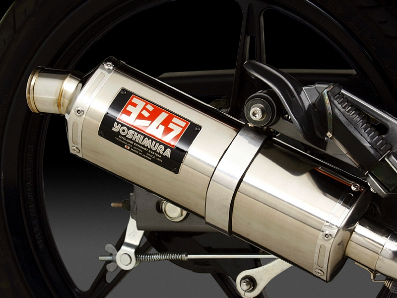 Yoshimura Product Site 135lc Full System Tri Oval