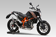 KTM 690DUKE SLIP-ON R-11 SINGLE EXIT