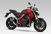 CB1000R SLIP-ON R-11 SINGLE EXIT
