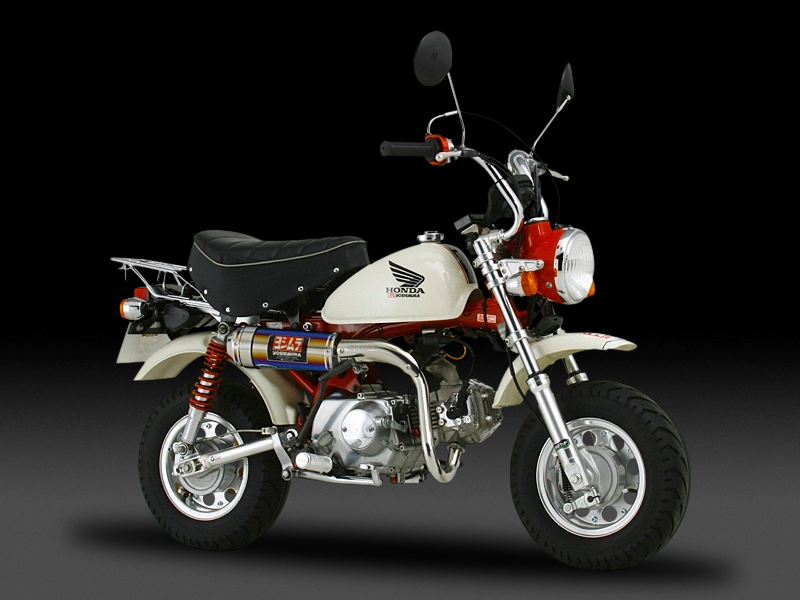 Yoshimura Product Site Model Search Results
