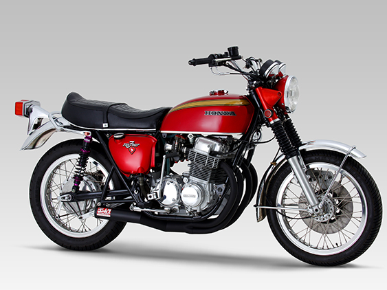Yoshimura product site : Model : Search results