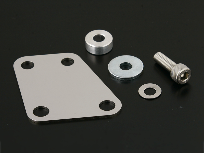 HONDA MONKEYOIL CATCH TANK BRACKET SET
